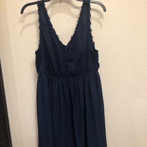 Torrid Dress Navy